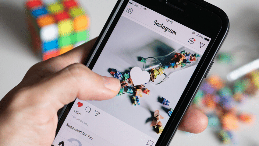 Education and Training Courses Instagram For Business