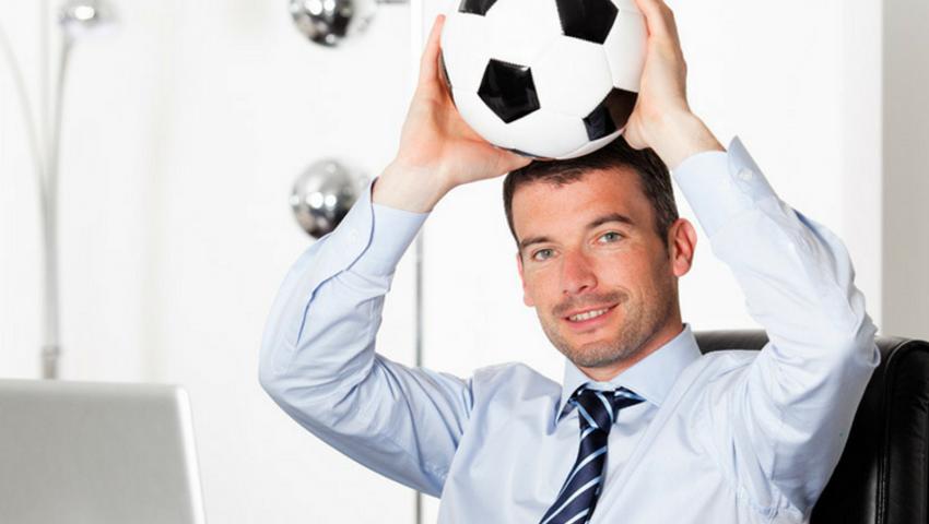 Soccer Agent Course   International Open Academy